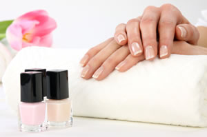Manicure Pedicure Services